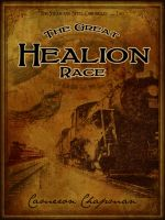 Cover for 'The Great Healion Race'