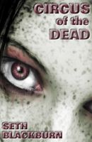 Cover for 'Circus of the Dead'