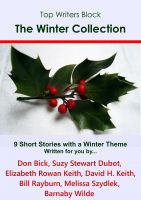 Cover for 'The Winter Collection'