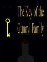 Cover for 'The Key of the Gunovi Family'