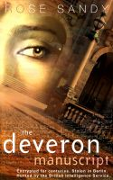 Cover for 'The Deveron Manuscript (An action-adventure thriller.)'