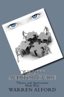 Cover for 'Quality Auditor Guide - Theory and Application Made Easy'