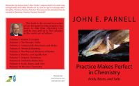 Cover for 'Practice Makes Perfect in Chemistry: Acids, Bases, and Salts'