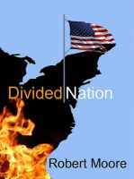 Cover for 'Divided Nation'