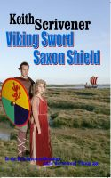 Viking Sword Saxon Shield cover