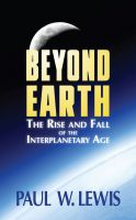 Cover for 'Beyond Earth'