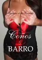 Cover for 'Coños y barro'