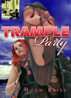 Cover for 'Trample Party'