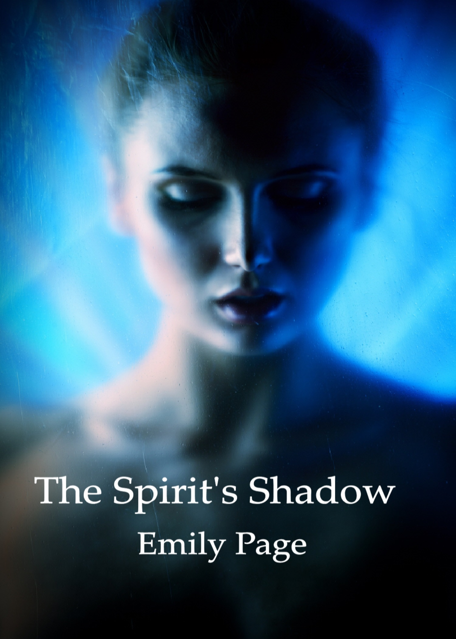 Emily Page - The Spirit's Shadow