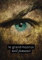 Cover for 'Le Grand-Hozirus — Projet Bradbury, #05'