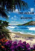 Cover for 'The Dream Wedding'