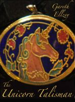 Cover for 'The Unicorn Talisman'