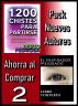 Pack Nuevos Autores Ahorra al Comprar 2: 1200 Chistes para partirse, de Berto Pedrosa & El Inspirador Mejorado, de J. K. Vélez by Nuevos Autores
