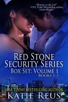 Cover for 'Red Stone Security Series Box Set: Volume 1'