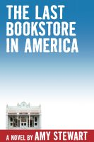 Cover for 'The Last Bookstore in America'