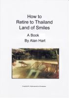 Cover for 'How To Retire To Thailand'