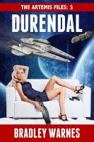 Cover for 'Durendal'