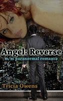 Cover for 'Angel: Reverse (A:R 1)'