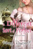 Cover for 'A Different Sort of Perfect'