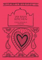 Cover for 'Jay Rai's Kitchen - Goan Masala Dishes'