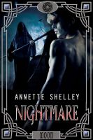 Cover for 'Nightmare'
