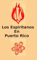 Cover for 'Los Espiritanos En Puerto Rico'