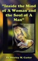"Cover for '""Inside the Mind of A Woman and The Soul of A Man""'"