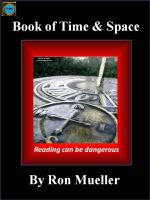 The Book of Time and Space cover