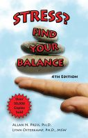 Cover for 'Stress? Find Your Balance'