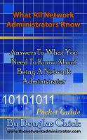 Cover for 'What All Network Administrators Know'