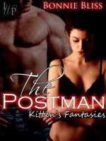 Cover for 'The Postman'