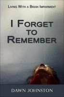 Cover for 'I Forget to Remember'