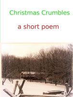 Cover for 'Christmas Crumbles'