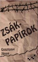 Cover for 'Zsákpapírok'