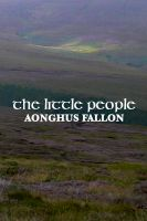Cover for 'The Little People'