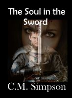 Cover for 'The Soul in the Sword'