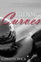 Cover for 'Riding Curves'