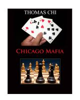 Cover for 'Chicago Mafia'