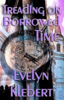 Cover for 'Treading on Borrowed Time'