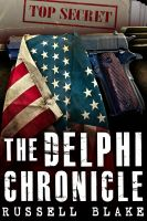Cover for 'The Delphi Chronicle, Books 2 & 3'
