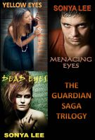Cover for 'The Guardian Saga Trilogy'