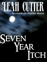 Cover for 'Seven Year Itch'