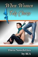 Cover for 'When Women Take Charge'