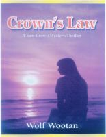 Cover for 'Crown's Law'