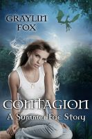 Cover for 'Contagion'