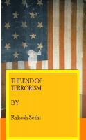 Cover for 'The End of Terrorism'