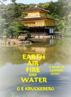 Cover for 'Earth, Air, Fire, and Water'