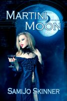 Cover for 'Martini Moon'