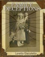 Cover for 'Family Deceptions'