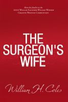 Cover for 'The Surgeon's Wife'